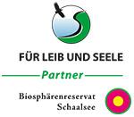 Für Leib und Seele – Partner – Biosphärenreservat Schaalsee